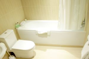 Refurbished Bathroom