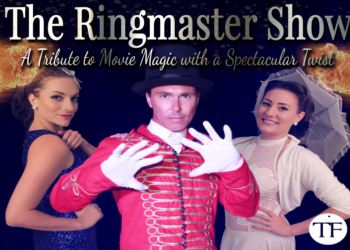 The Ring Master (The Greatest of Shows)